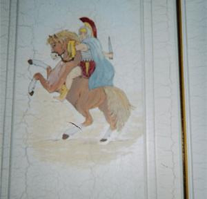 decoro cavallo